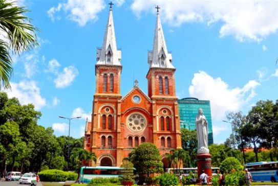 The complete guide to prepare your trip - Ho Chi Minh city