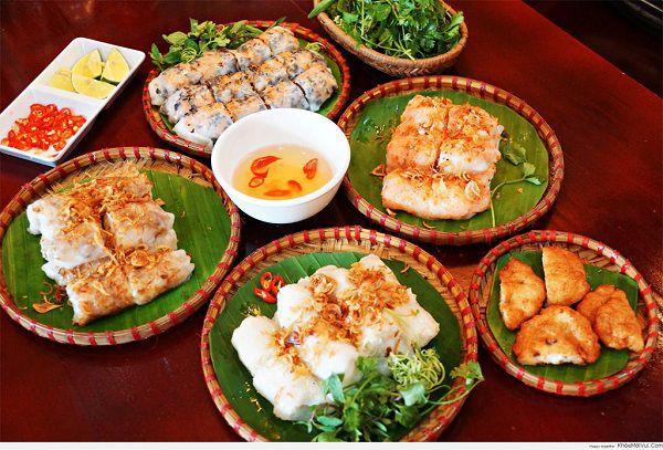 推荐的越南美食,您去越南时不能错过