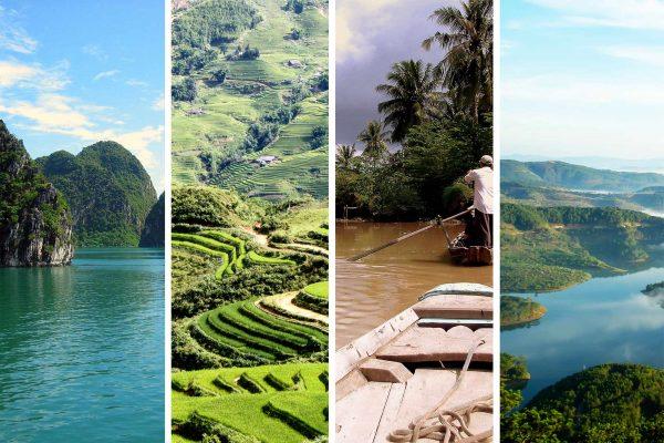 climate in vietnam