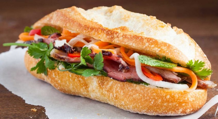 Những món ăn ngon và phổ biến nhất ở Sài Gòn