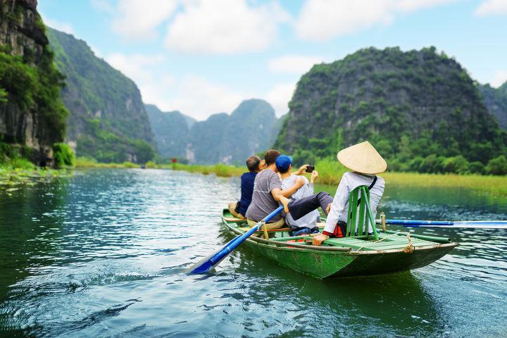 CNN이 선정한 가장 맛있는 베트남 음식 10.