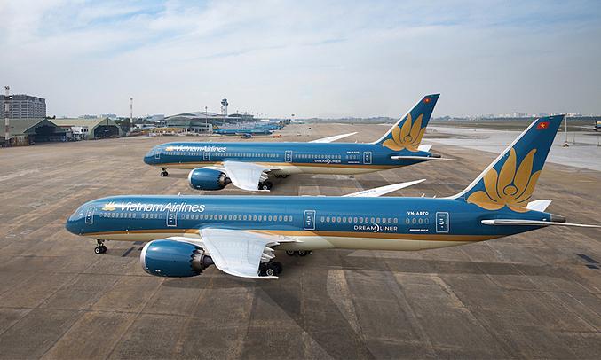 越南考慮恢復頻率有限的國際航班