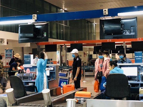 Vietnam Airlines to operate flights to Japan next week