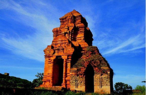 Tháp Chàm Posanư