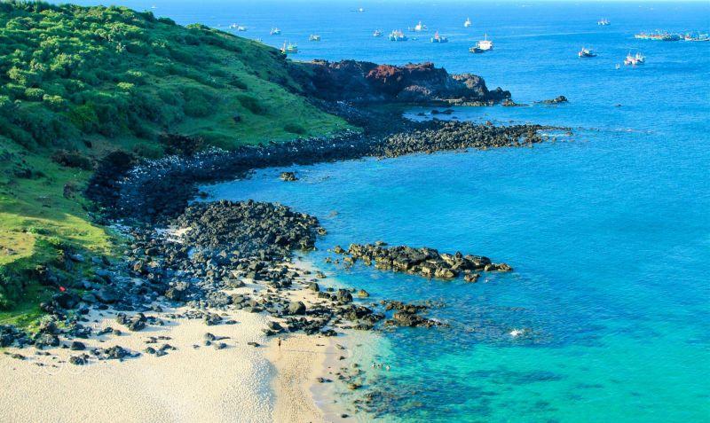 Những điều du khách nên biết trước khi du lịch Phú Quý